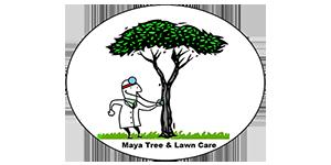 Maya Tree & Lawn Care